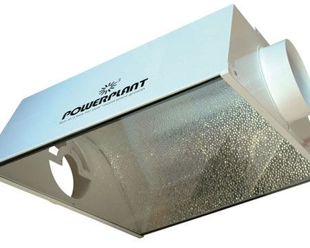PowerPlant AeroWing Reflector with Glass and Cord