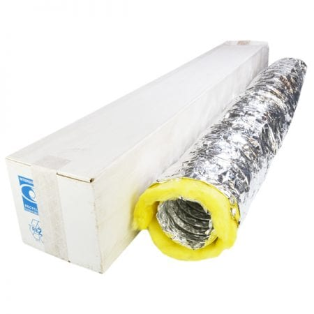 Acoustic Ducting 315mm 10m