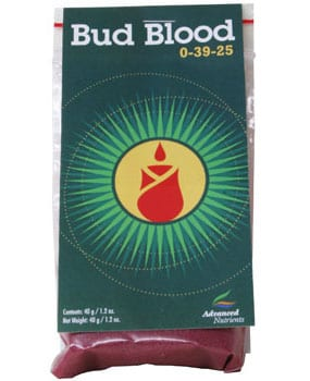 Bud Blood 40g