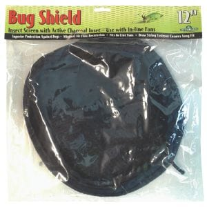 12' Bug Shield