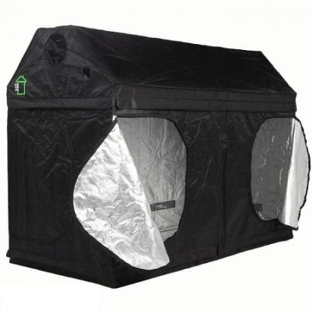 2.4m x 1.2m x 1.8m Dutch Box Roof Tent