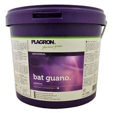 Bat Guano 5 Liter Tub