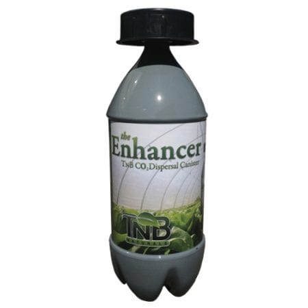 CO2 Enhancer