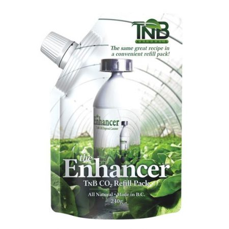 CO2 Enhancer Refill